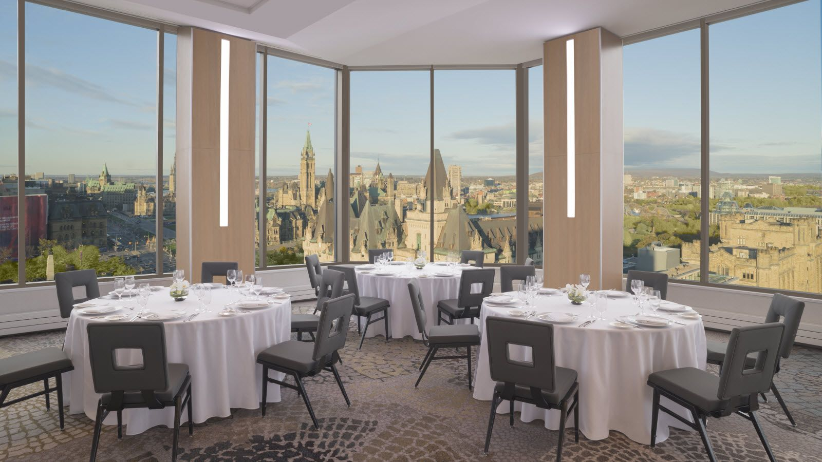 The Westin Ottawa - Ottawa Meetings
